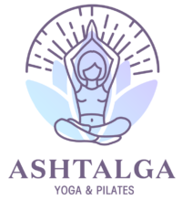 Ashtalga yoga and Pilates